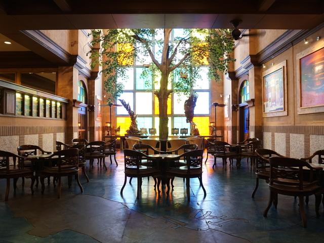 gallery room batavia marina sunda kelapa port company anniversary venue jakarta
