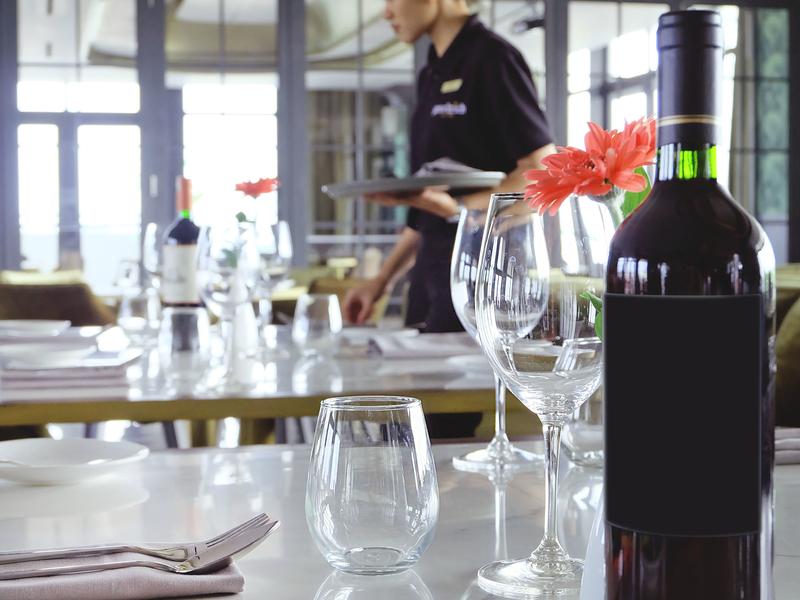 sixty resto bar goodrich suites jakarta dinner dance venue