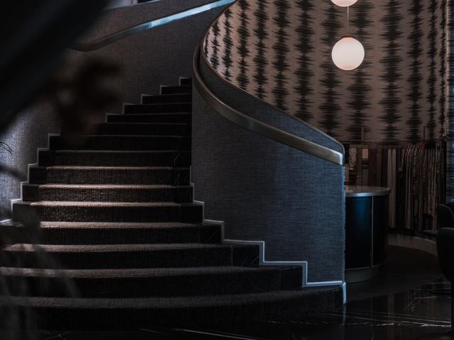gallery lounge goodrich suites jakarta cocktail event venue