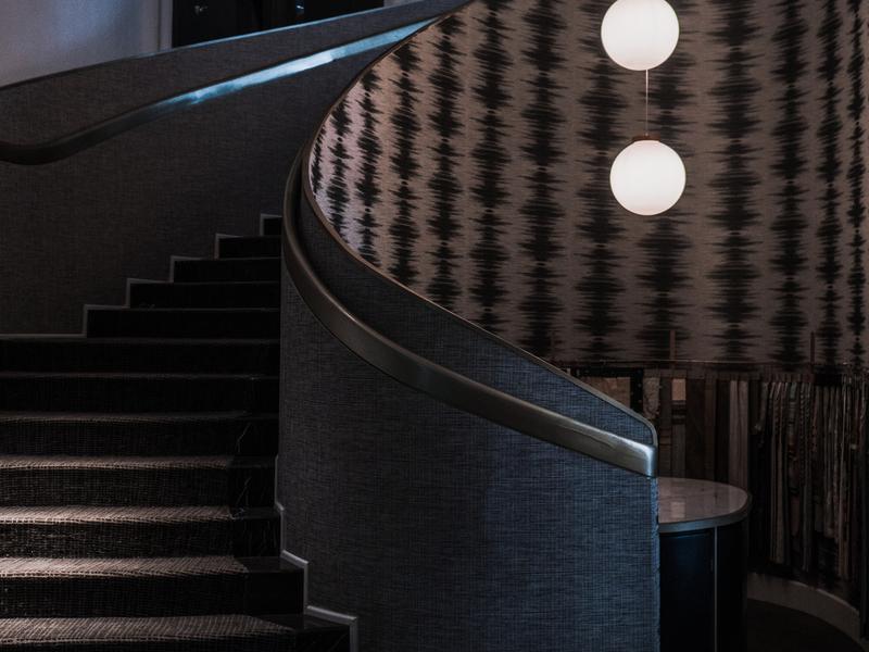 gallery lounge goodrich suites jakarta bridal shower package