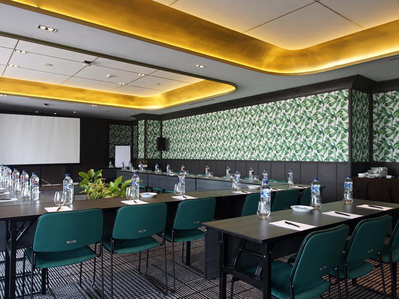 meetspace goodrich suites jakarta networking night event venue