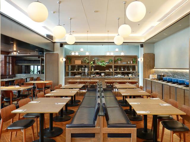 bang bang restaurant bar artotel wahid hasyim jakarta best birthday restaurant