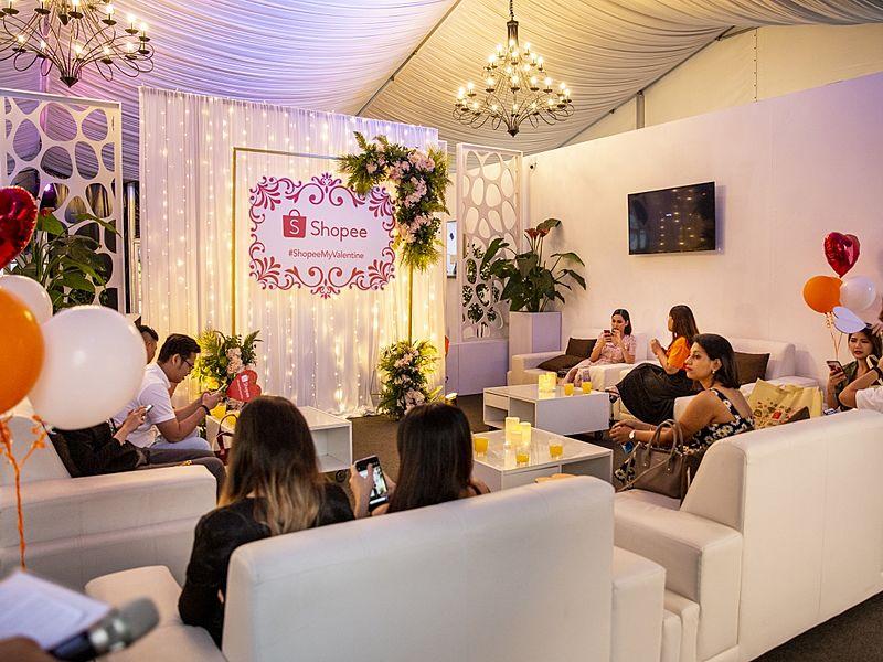 skyland bukit bintang extraordinary venue product launch