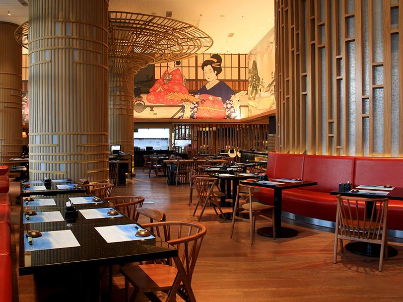 uro japanese cuisine and sake bar tangerang restaurant event