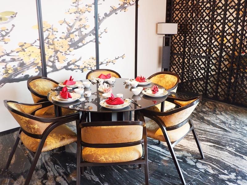 royal eight chinese semi fine dining tempat sangjit tangerang