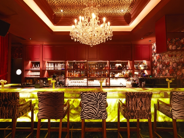ambrosia private member club cool private bar jakarta