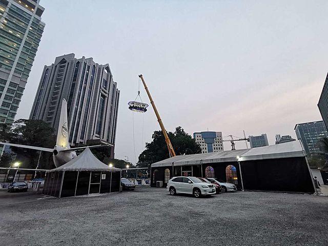 Skyland @ Bukit Bintang
