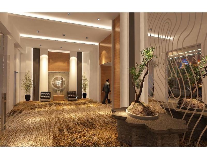 the allwynn grand ballroom for big scale event south jakarta