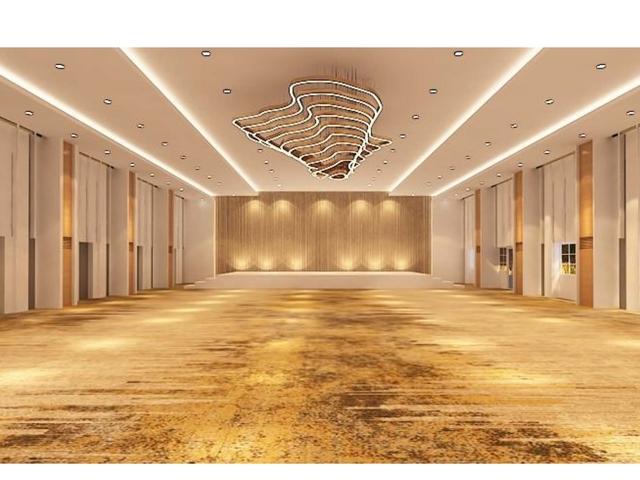 the allwynn grand ballroom tempat acara jakarta selatan