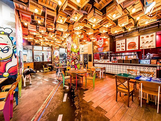 Pasarbella suntec hottest restaurant singapore venuerific medium