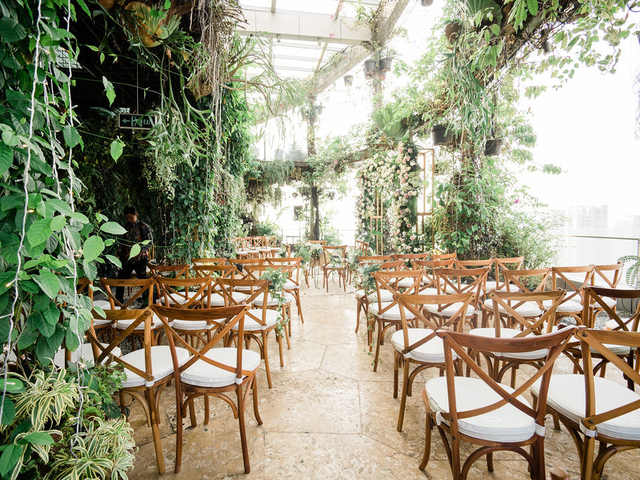 the imperium sky wedding space south jakarta