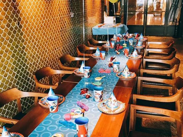 namo hongkong indoor dining party venue