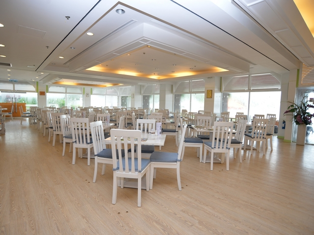 seashore cuisine event space corporate gathering events