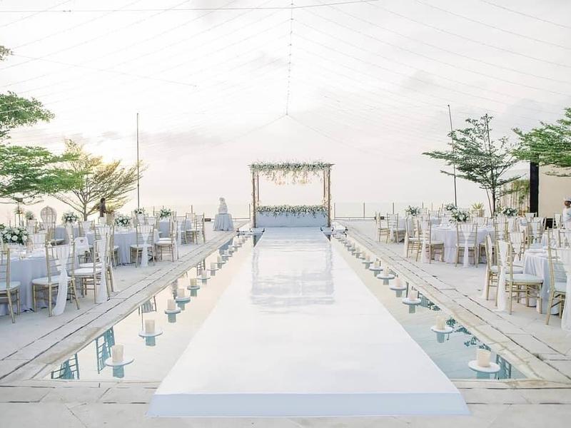 villa anugrah wedding villas bali