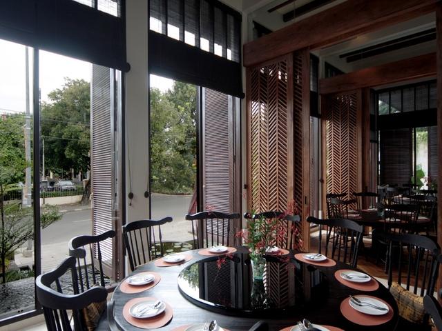 seribu rasa agus salim restaurant with private room jakarta