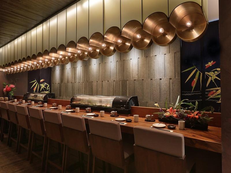 miyagi unique japanese restaurant jakarta