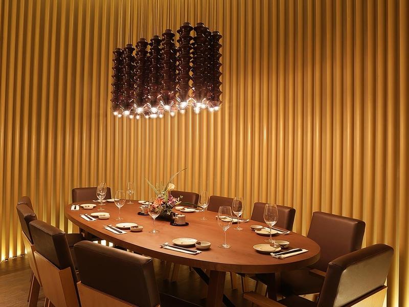 miyagi private room restaurant south jakarta
