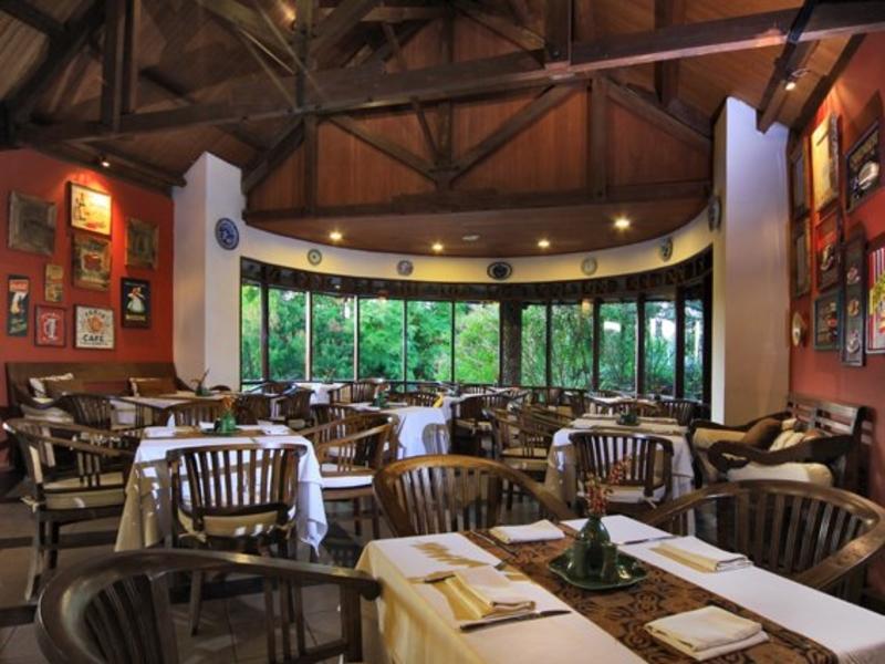 novus giri resort and spa puncak kanaka best place for workshop bogor