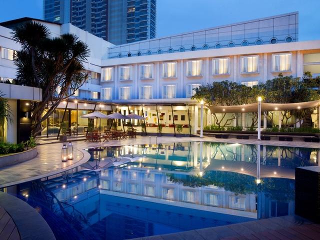 magzi ballroom grand kemang affordable event space south jakarta