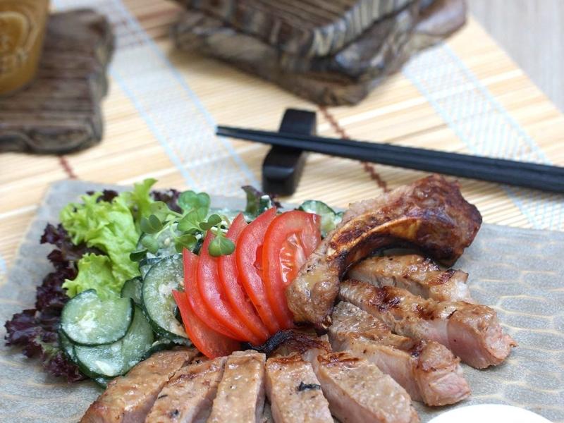 en dining senayan city best place to dinner event jakarta