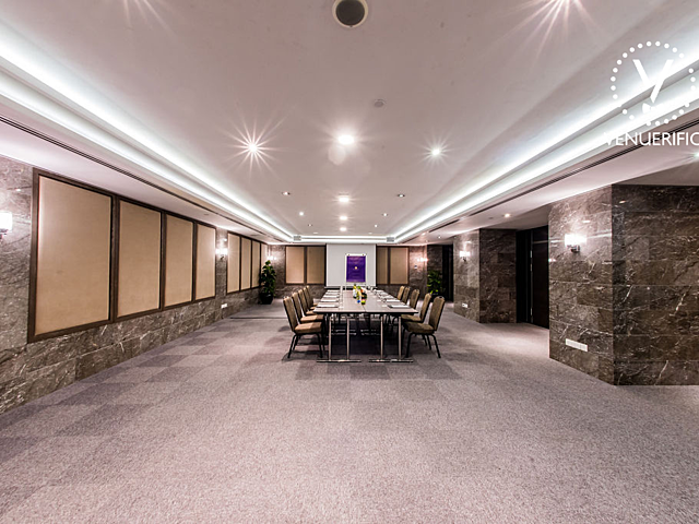 function rooms for corporate function