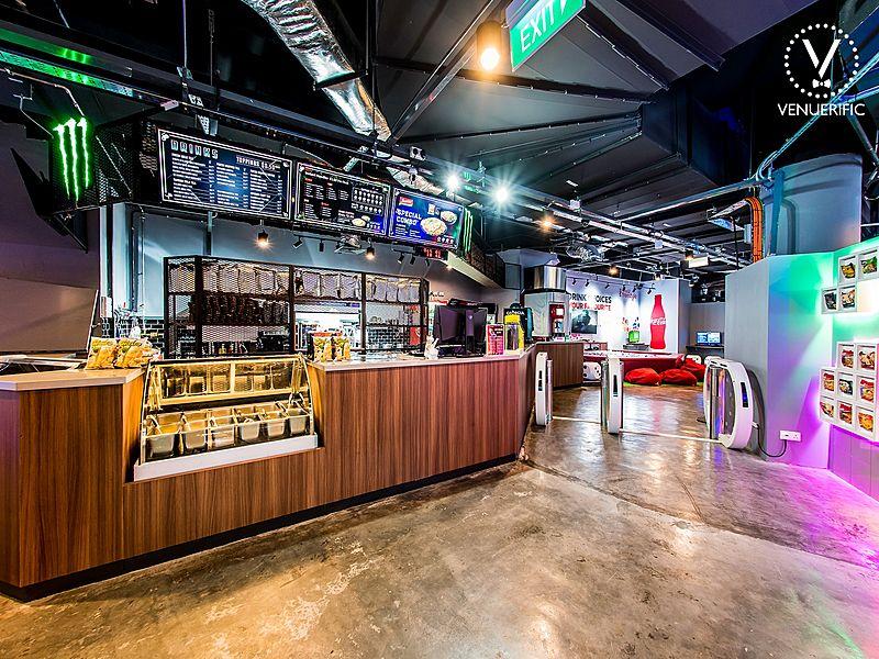 bountie-area-cheap-team-building-singapore-venuerific