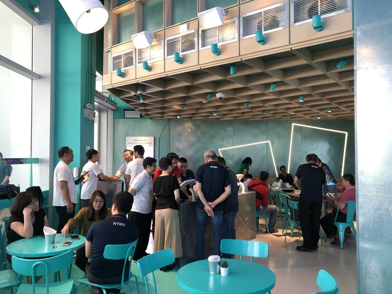 deliveroo-food-market-simple-networking-event-space-singapore