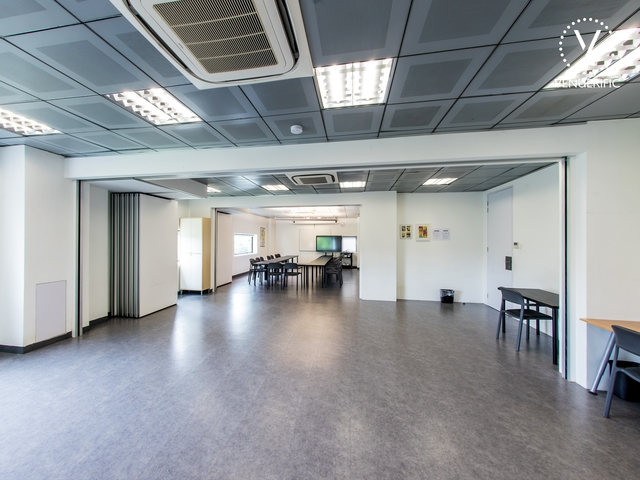 multipurpose event space ideal for exhibition to conferences