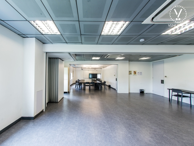 fully equipped hall for hosting variety of events