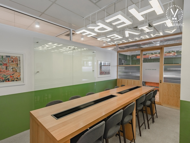 board meeting room for 6 persons