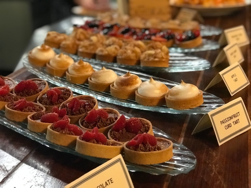 spanish dessert options