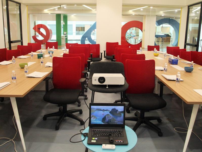 Techno Campus Sdn Bhd