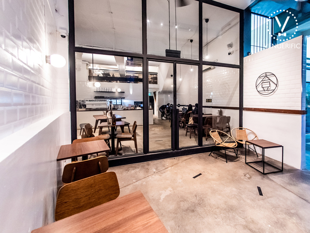 Daizu cafe minimalist japanese style venue singapore medium