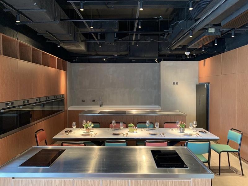 TBT Cooking Studio