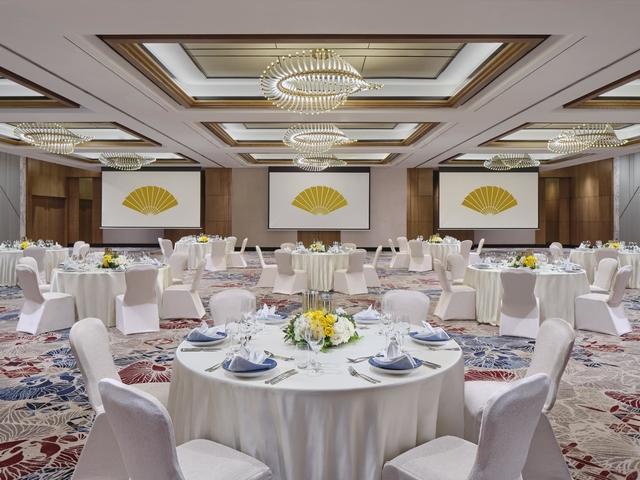 Mandarin Oriental, Jakarta (The Ballroom)