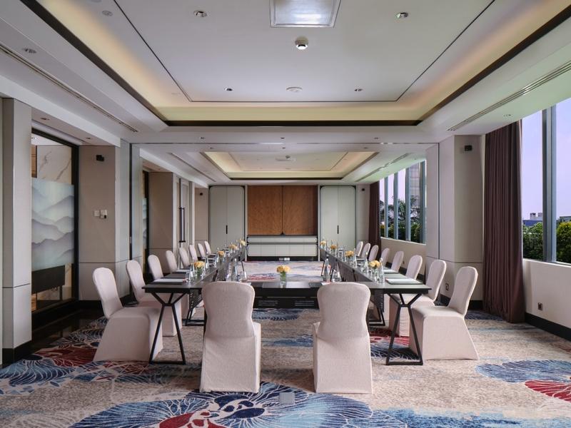 Function Room at Mandarin Oriental, Jakarta