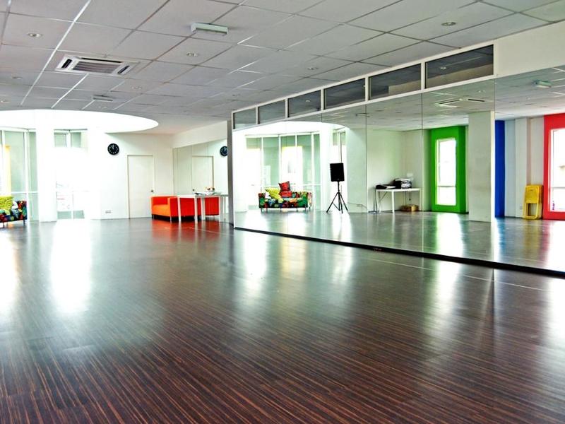 Enfiniti Creative Event Spaces