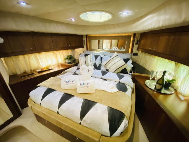 party space in singapore with bedroom facility and wine