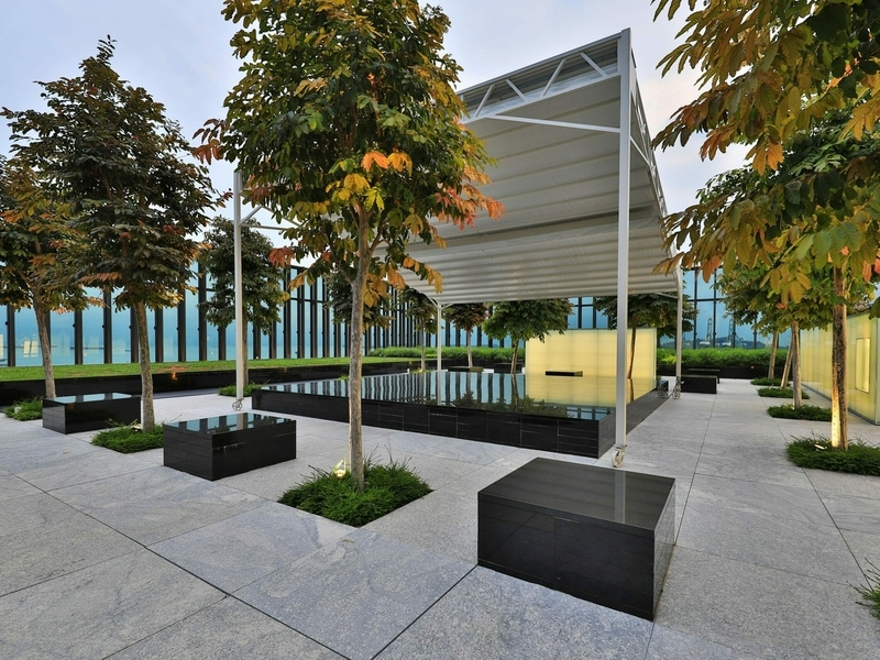 outdoor area with unparalleled panoramic aerial view