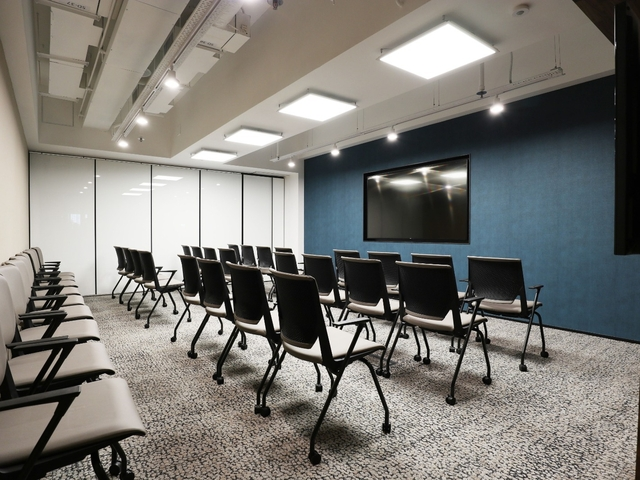 The Executive Centre - Meeting Room - Two Pacific Place