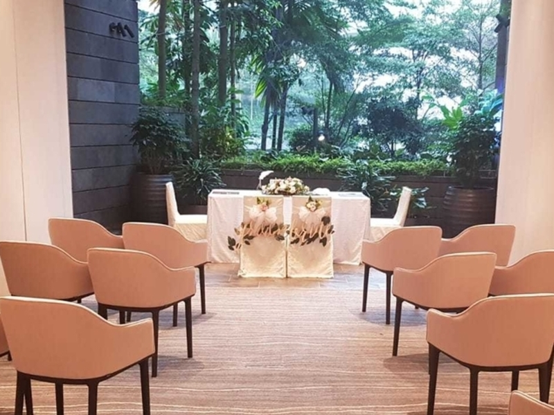 Jewel & Changi Airport Event Spaces
