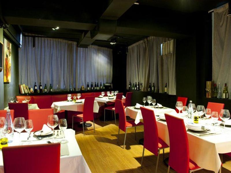 sabor restaurant wedding reception space