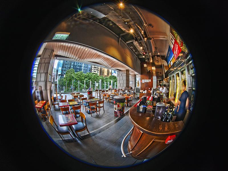 layout of hop house pub grub