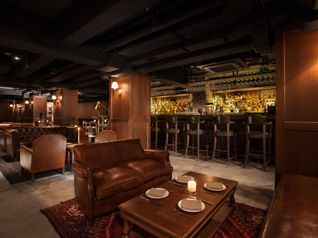 stockton unique bar and event space in hong kong