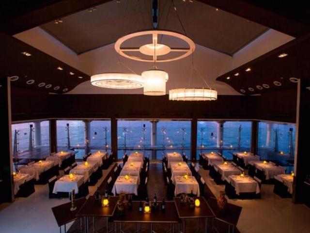 Watermark restaurant sea view hong kong venuerific medium