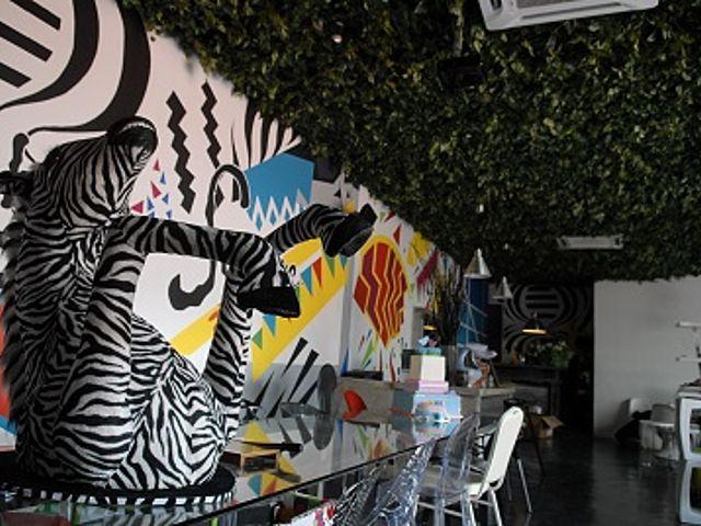 The press room zebra square event space kuala lumpur medium