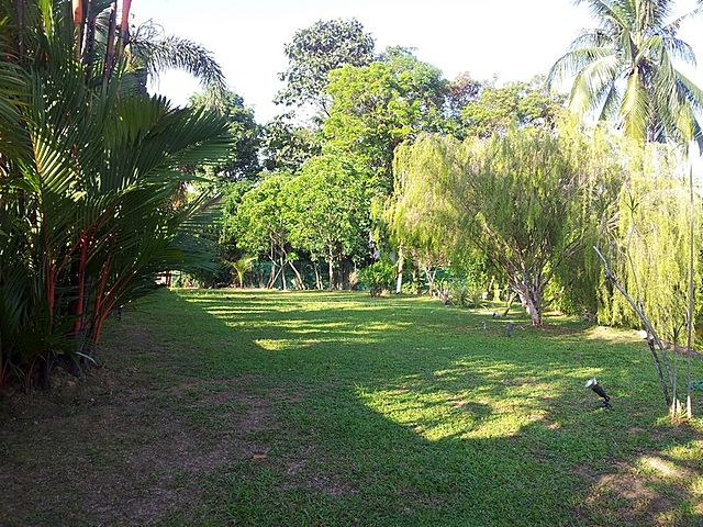 large garden party venue in kuala lumpur