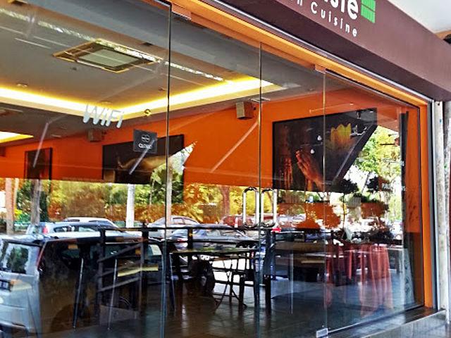 Namaste indian cuisine restaurant business lunch kl medium