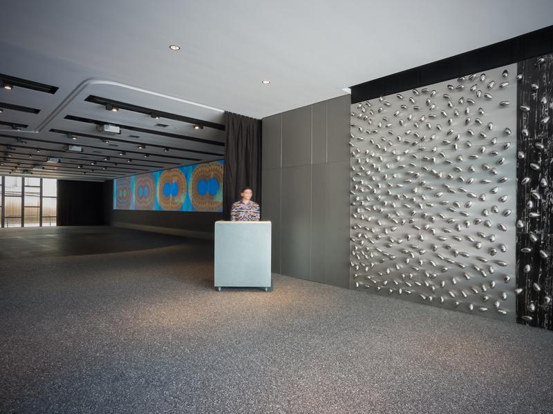 versatile space with big capacities