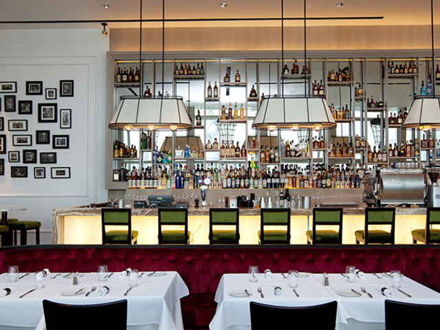 French window brasserie and bar birthday party venue hong kong venuerific medium
